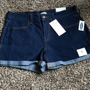 Brand new Old Navy shorts